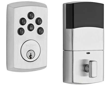 entry systems device